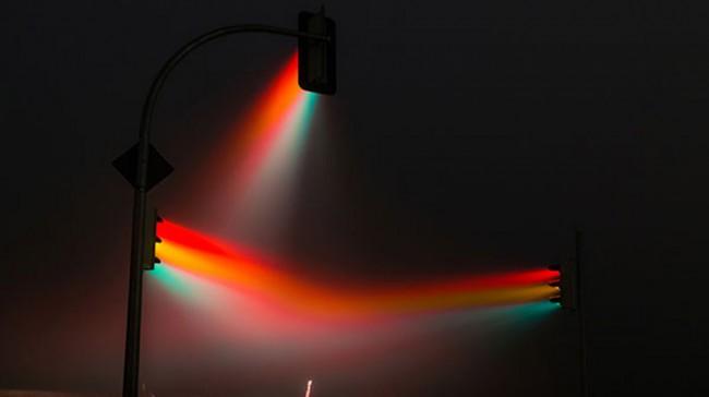 Xuất xứ của đèn xanh, đèn đỏ