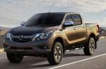Để hạ gục Ford Ranger, Mazda BT-50 hợp tác Toyota Hilux