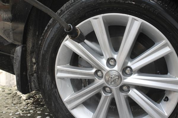 Mẹo bảo quản và chăm sóc xe hơi