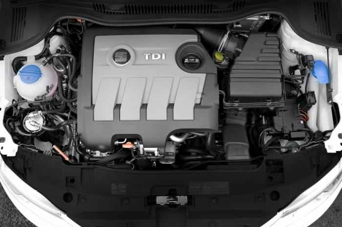 700.000 xe SEAT thuộc Volkswagen gian lận khí thải