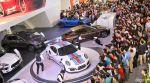 Triển lãm ô tô VIMS 2015 khép lại với 200 xe được bán