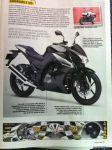 Xe moto Kawasaki Z125 sẽ ra mắt tại Thái Lan ngày 25/10