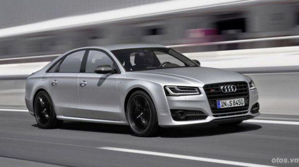 Audi S8 Plus 2016 - sedan hàng hot tại Mỹ