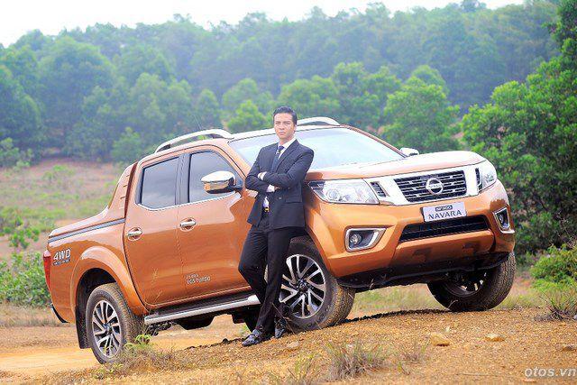 Mua xe Nissan tháng 11 với tiện ích tối đa