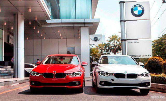 3 mẫu xe tầm giá 2 tỷ cho doanh nhân trẻ