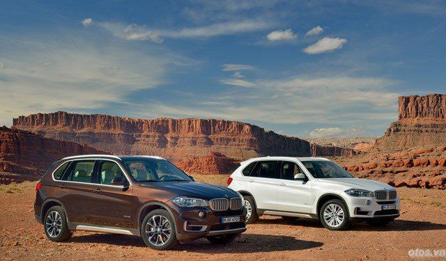 Top 5 xe gia đình đáng mua dịp cuối năm