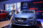 Xe Mazda 3 chưa bị buộc phải triệu hồi