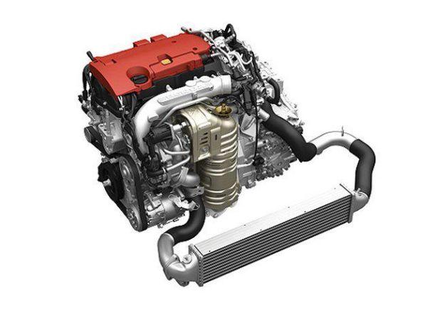 Xe Honda Civic 2017 sẽ có 3 tùy chọn động cơ