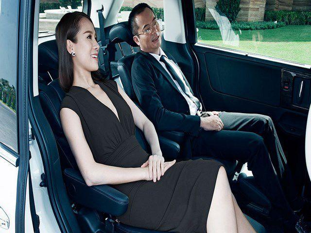 Honda Odyssey - xe gia đình và doanh nhân của năm 2016