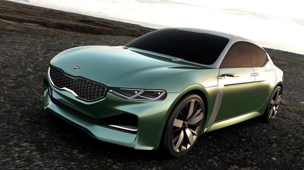 Kia-sport-car